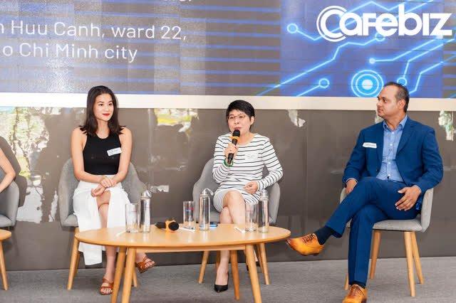 Vì sao các founder nữ vẫn không hút nhà đầu tư bằng các founder nam tại Việt Nam? - Ảnh 1.