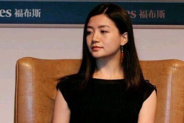 """Người phụ nữ đứng đằng sau Jack Ma, xinh xắn, giỏi giang nhưng vẫn độc thân: tiêu chuẩn chọn bạn đời là """"đừng làm ảnh hưởng tới công việc"""" - Ảnh 3."""