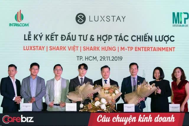 Các startup từng nhận vốn đầu tư 1 triệu USD trên sóng Shark Tank Việt Nam giờ ra sao? - Ảnh 1.