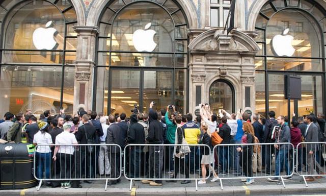 Không phải iPhone, đây mới là sản phẩm giá trị nhất của Apple mà ít ai biết đến - Ảnh 3.