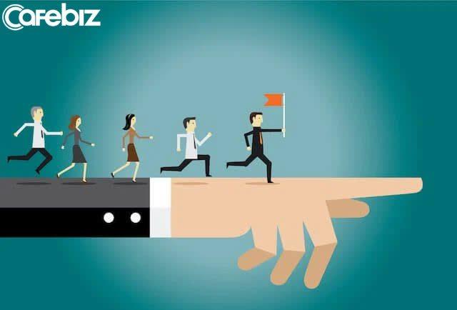 Làm chủ chưa chắc là làm lãnh đạo: 4 thói quen của một người làm nên đại sự - Ảnh 2.
