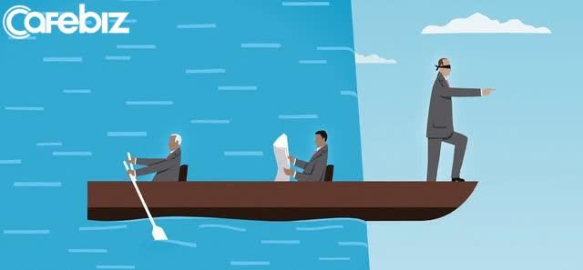Làm chủ chưa chắc là làm lãnh đạo: 4 thói quen của một người làm nên đại sự - Ảnh 3.