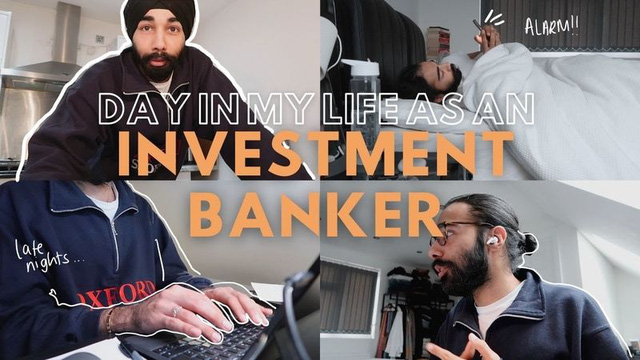 Sự thật trần trụi về các nhân viên ngân hàng đầu tư phố Wall: Làm việc bán mạng 100 giờ/tuần để đổi lấy mức lương 160.000 USD/năm, bị gọi là công nhân tài chính - Ảnh 1.
