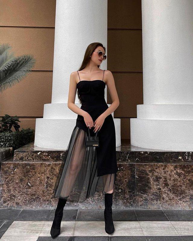 MC dẫn 3000 chữ, 75 tên riêng mà không cần kịch bản: Sinh ra từ vạch đích, từng là thủ khoa, top 15 Hoa hậu Hoàn vũ Việt Nam - Ảnh 8.
