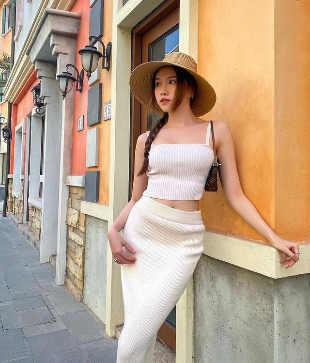 MC dẫn 3000 chữ, 75 tên riêng mà không cần kịch bản: Sinh ra từ vạch đích, từng là thủ khoa, top 15 Hoa hậu Hoàn vũ Việt Nam - Ảnh 5.