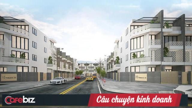 Giá từ 7 tỷ đồng/căn, dự án BĐS của ông Đặng Lê Nguyên Vũ vẫn bán vèo tới 99% trong 80 phút đầu mở bán - Ảnh 1.