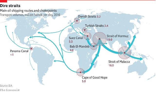 Học thuyết kinh tế trong cú đâm của EverGiven vào kênh đào Suez: Sự bất hợp lý của những con tàu hàng siêu to siêu khổng lồ - Ảnh 4.