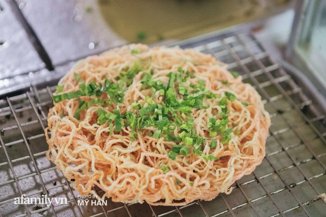 Pizza noodles - the unique patented dish of a family of 3 generations of noodle making in the West, earning tens of millions per day, helping to raise children to study abroad in the US - Photo 6.