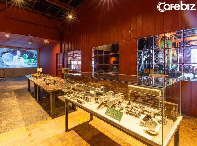 Khám phá không gian đậm đặc hương trà tại Bảo tàng trà cổ Cầu Đất Farm trong khuôn viên Nhà máy trà cổ xưa nhất Đông Nam Á - Ảnh 17.