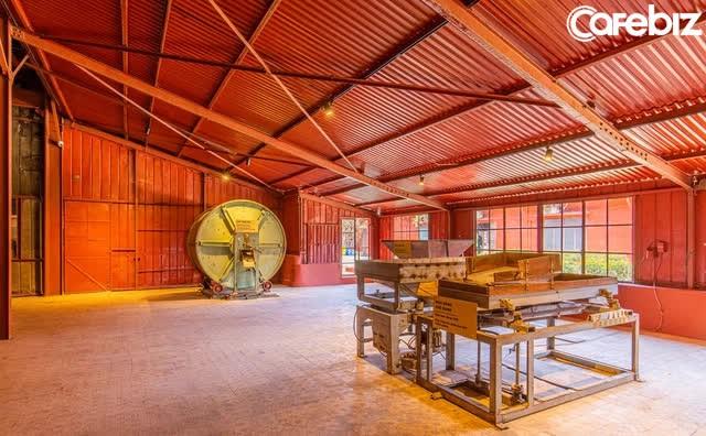 Khám phá không gian đậm đặc hương trà tại Bảo tàng trà cổ Cầu Đất Farm trong khuôn viên Nhà máy trà cổ xưa nhất Đông Nam Á - Ảnh 22.