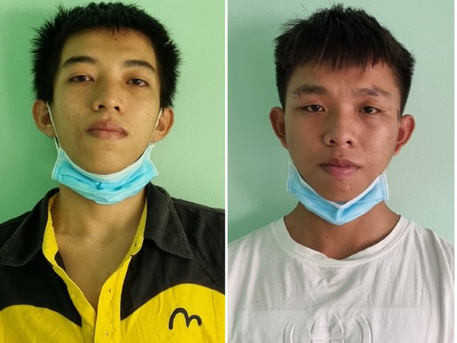 Vụ cướp ngân hàng ở Kiên Giang: Mua súng 21 triệu, cướp gần 400 triệu đồng - Ảnh 1.