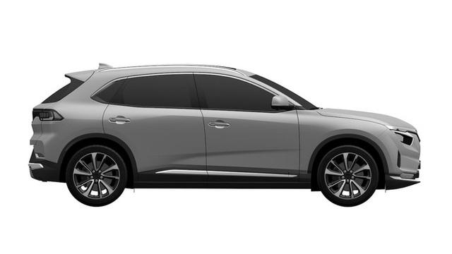 Lộ hình SUV VinFast bản quốc tế: Thiết kế như bản Việt, động cơ điện, pin có thể sản xuất tại Việt Nam - Ảnh 3.