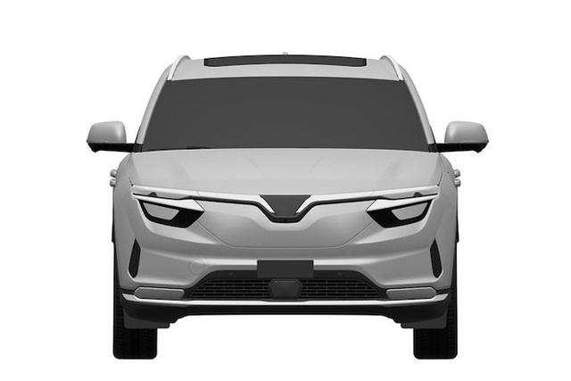 Lộ hình SUV VinFast bản quốc tế: Thiết kế như bản Việt, động cơ điện, pin có thể sản xuất tại Việt Nam - Ảnh 5.