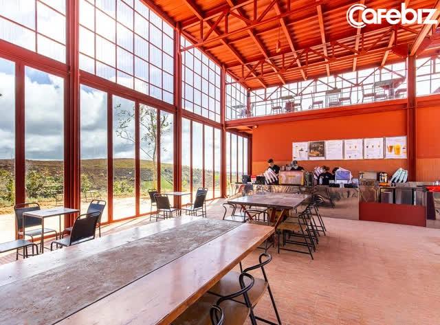 Khám phá không gian đậm đặc hương trà tại Bảo tàng trà cổ Cầu Đất Farm trong khuôn viên Nhà máy trà cổ xưa nhất Đông Nam Á - Ảnh 7.