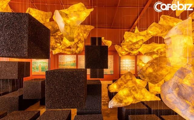 Khám phá không gian đậm đặc hương trà tại Bảo tàng trà cổ Cầu Đất Farm trong khuôn viên Nhà máy trà cổ xưa nhất Đông Nam Á - Ảnh 13.