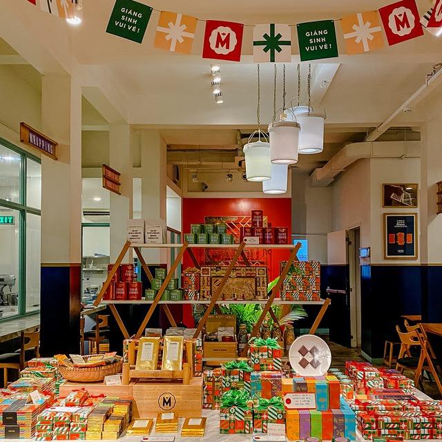 Mekong Capital đầu tư vào thương hiệu Sô-cô-la Việt ngon nhất thế giới Marou  - Ảnh 3.