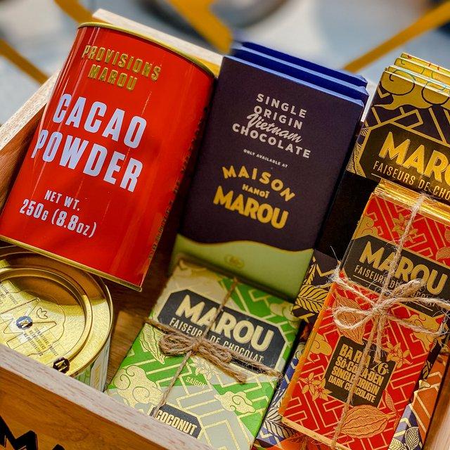 Mekong Capital đầu tư vào thương hiệu Sô-cô-la Việt ngon nhất thế giới Marou  - Ảnh 1.