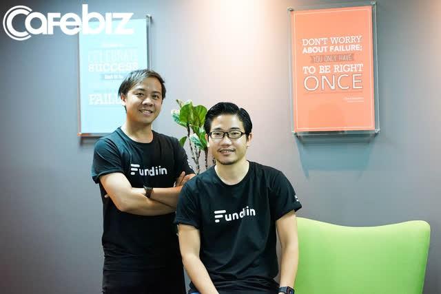 Fundiin – Startup mua trả sau miễn phí gọi vốn thành công từ Zone Startups Ventures và 1982 Ventures - Ảnh 1.