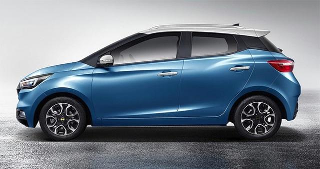 Có gì bên trong chiếc ô tô điện Trung Quốc giá 200 triệu, chạy 302km trong 1 lần sạc? - Ảnh 1.