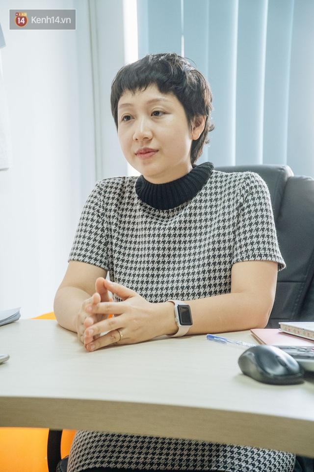 Cô giáo Hà Nội mắc ung thư ở tháng cuối thai kì, được hàng ngàn người kêu gọi hiến máu: Các bạn trẻ hãy trân trọng sức khỏe nhiều hơn - Ảnh 11.