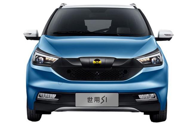 Có gì bên trong chiếc ô tô điện Trung Quốc giá 200 triệu, chạy 302km trong 1 lần sạc? - Ảnh 5.