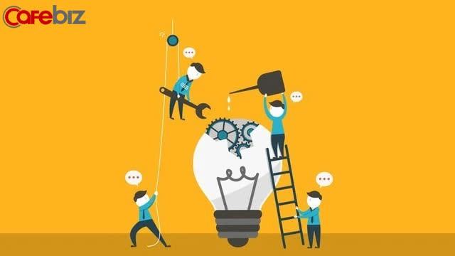 Thói quen tốt giúp ta hoàn thành công việc với thời gian và sức lực tối thiểu: 5 thói quen giúp tôi ưu tú  hơn bạn bè cùng trang lứa - Ảnh 4.