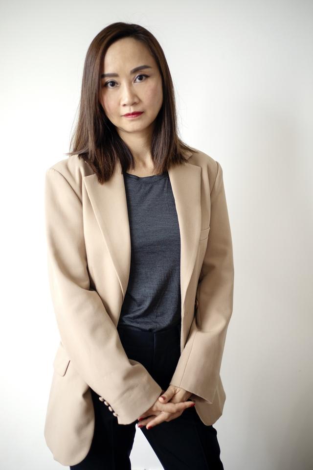 Nữ tướng Endeavor Việt Nam: Nếu nỗ lực, tất cả phụ nữ đều có thể làm nên chuyện - Ảnh 2.