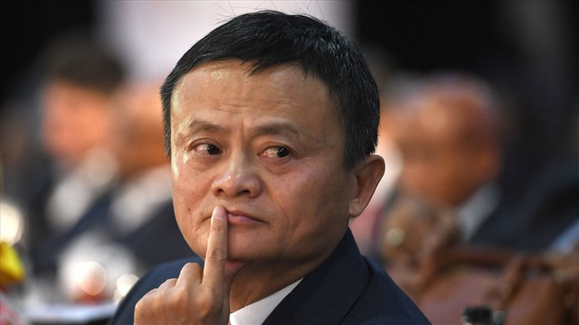 Alibaba bị điều tra, giá trị thị trường giảm xuống dưới 600 tỷ: Thời đại khi thay đổi, nó sẽ chẳng buồn nói với bạn lời tạm biệt - Ảnh 3.