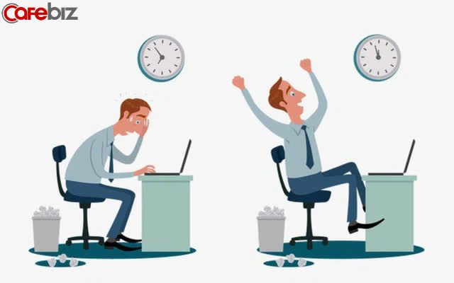 Thói quen tốt giúp ta hoàn thành công việc với thời gian và sức lực tối thiểu: 5 thói quen giúp tôi ưu tú  hơn bạn bè cùng trang lứa - Ảnh 1.