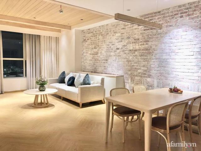 Ngẩn ngơ trước vẻ đẹp mơ về nơi xưa cũ của căn hộ 92m² giữa lòng Thủ đô - Ảnh 1.