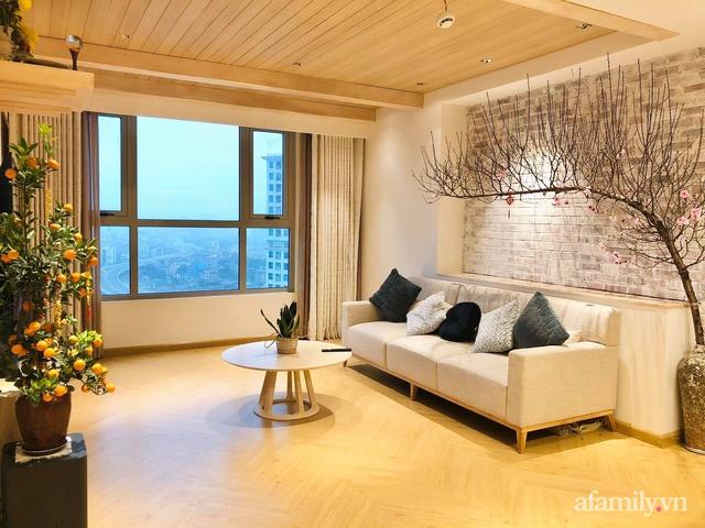Ngẩn ngơ trước vẻ đẹp mơ về nơi xưa cũ của căn hộ 92m² giữa lòng Thủ đô - Ảnh 10.