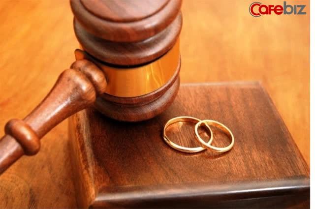 Trung Quốc: Tòa án yêu cầu chồng phải thanh toán phí làm việc nhà cho vợ nếu ly hôn - Ảnh 3.