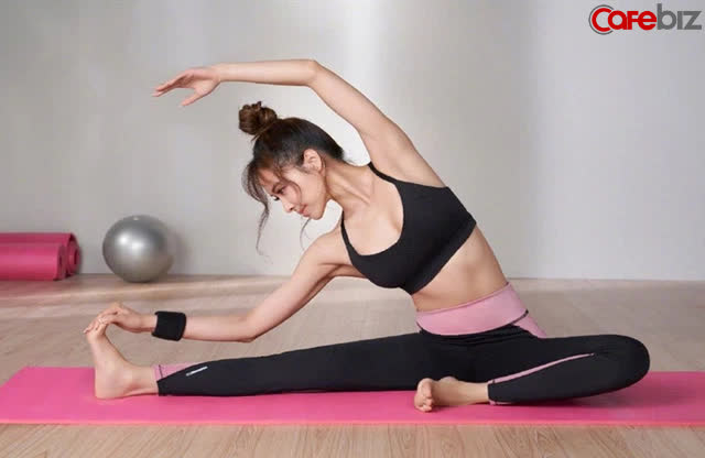 Ở thời đại này, vóc dáng cân đối là lợi thế đáng quý: trước 18 tuổi, cơ thể là ba mẹ cho; sau 18 tuổi, vóc dáng là tự mình cho mình - Ảnh 2.