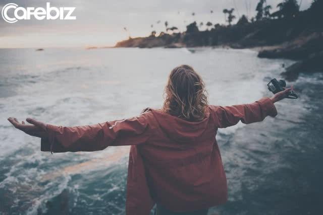 Học cách yêu bản thân từ những điều giản đơn và tập mở lòng hơn vì bạn là người xứng đáng - Ảnh 2.