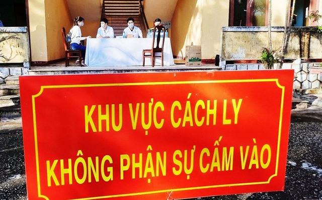 Chiều 5/3, thêm 6 ca mắc COVID-19 ở Kiên Giang và 2 tỉnh khác  - Ảnh 1.