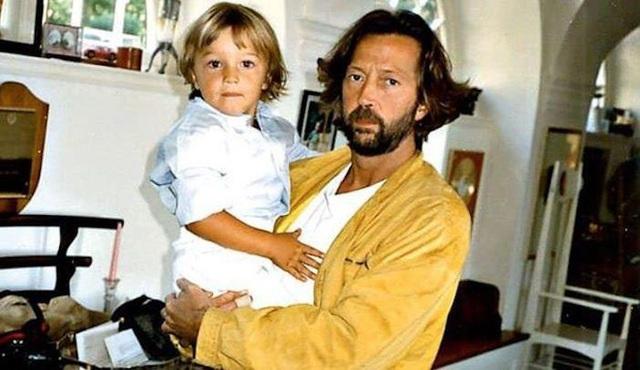 Tears in Heaven: Ca khúc bất hủ chất chứa nỗi đau của người cha sau khi con trai 4 tuổi ngã từ tầng 53 tử vong, thực tế còn có ý nghĩa khác - Ảnh 5.