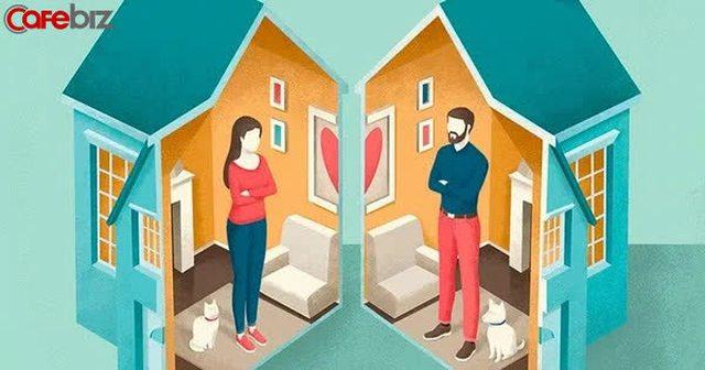 Trung Quốc: Tòa án yêu cầu chồng phải thanh toán phí làm việc nhà cho vợ nếu ly hôn - Ảnh 1.