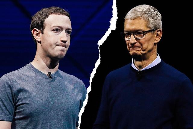 Apple đang tạo ra 'sự cố Y2K' mới khiến Facebook chao đảo: Có thể thổi bay 5 tỷ USD lợi nhuận quý 2/2021 của MXH tỷ dân - Ảnh 2.