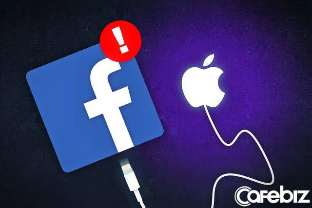 Apple đang tạo ra 'sự cố Y2K' mới khiến Facebook chao đảo: Có thể thổi bay 5 tỷ USD lợi nhuận quý 2/2021 của MXH tỷ dân - Ảnh 1.