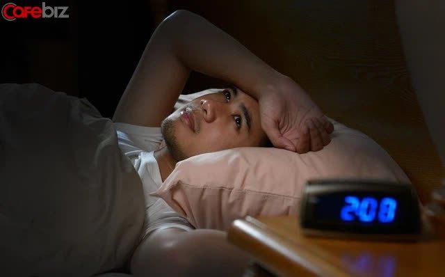 Sức khỏe có vấn đề, khi đi ngủ thường có 5 biểu hiện - Ảnh 4.