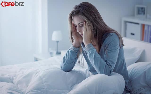 Sức khỏe có vấn đề, khi đi ngủ thường có 5 biểu hiện - Ảnh 1.