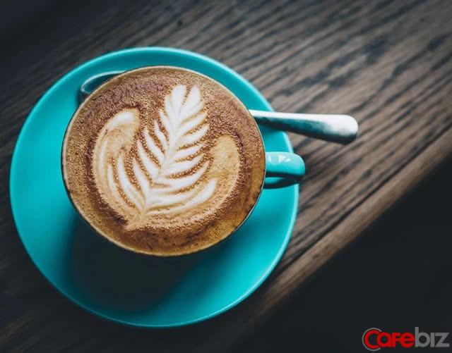 Dưỡng sinh nơi công sở: thời gian biểu uống cà phê tốt nhất cho dân công sở - Ảnh 1.