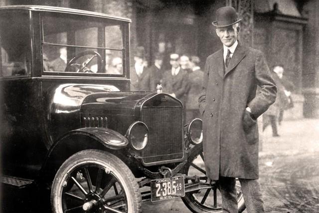 Walmart, Henry Ford thành công tạo ra những huyền thoại đầu tiên trên thế giới như thế nào? Đáp án chỉ nằm ở 2 chữ - Ảnh 3.
