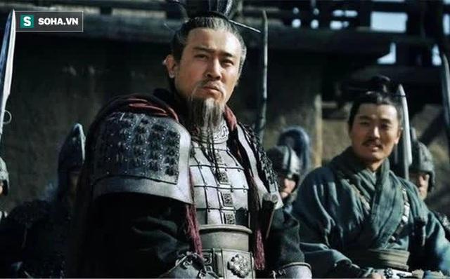 Nếu năm xưa không phát động trận Di Lăng đánh Tôn Quyền, liệu Lưu Bị có thể bảo toàn được lực lượng và thống nhất thiên hạ? - Ảnh 1.