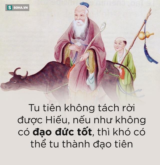 Phật giáo chỉ ra 4 kiểu người phúc mỏng mệnh khổ: Hãy xem bạn có nằm trong số đó hay không - Ảnh 2.