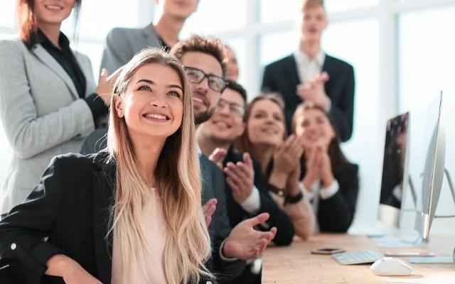 Những cách tạo động lực cho nhân viên mà không cần dùng tiền, ai làm lãnh đạo cũng cần biết