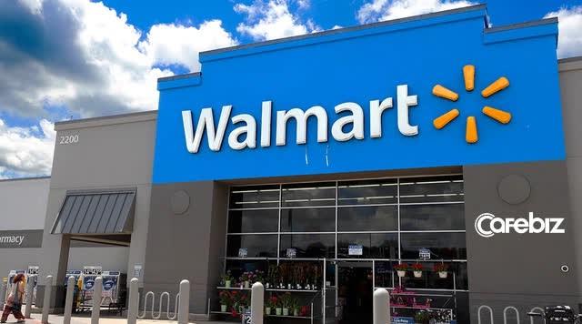 Walmart, Henry Ford thành công tạo ra những huyền thoại đầu tiên trên thế giới như thế nào? Đáp án chỉ nằm ở 2 chữ - Ảnh 2.