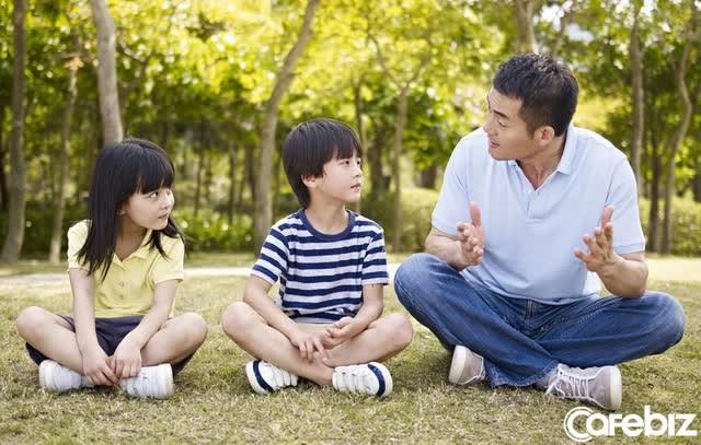 Nghiên cứu tâm lý học: Con cái của gia đình có tiền thường thông minh hơn. Vì sao? - Ảnh 1.
