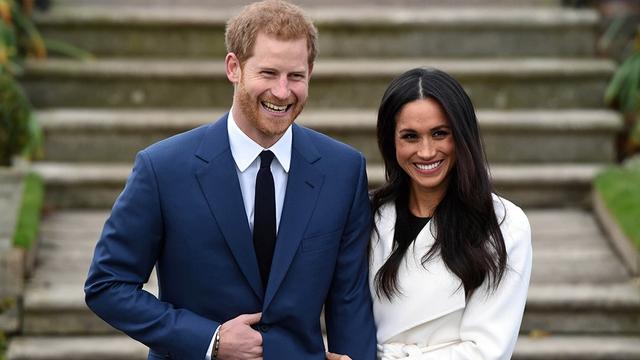 Harry - Meghan làm gì để kiếm sống sau khi rời Hoàng gia? - Ảnh 1.