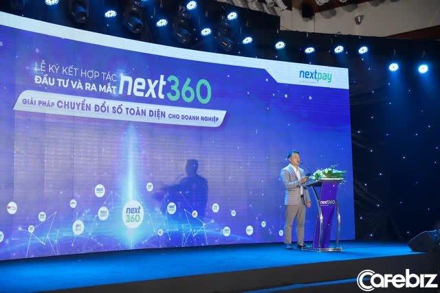 Shark Bình: Việt Nam cần có những tập đoàn kinh tế số mạnh, kiểm soát bởi người Việt - Ảnh 1.